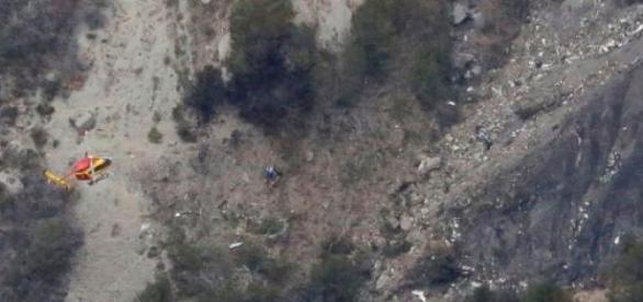 O acidente foi fatal (Foto: Reprodução/ABC News)