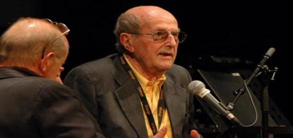 O cineasta português realizou mais de 50 filmes.