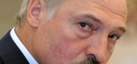 Presedintele Belarusului,Alexander Lukashenko