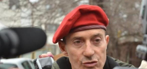 Radu Mazare a fost arestat preventiv