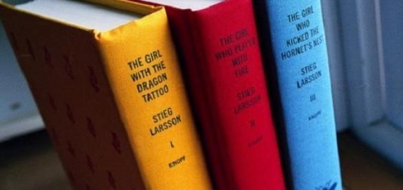 Stieg Larsson's literature looks set to live on