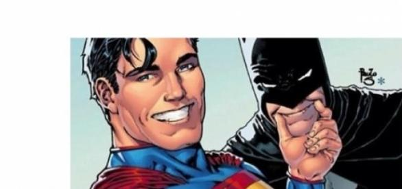 Supereroii vor Selfie pe Facebook