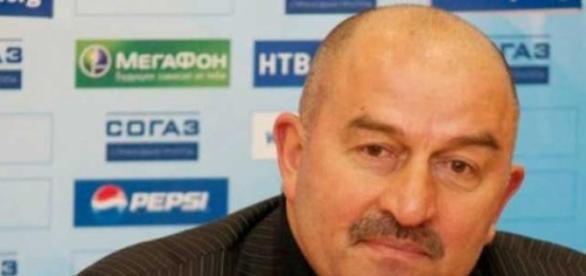 Cherchesov sees United ace as his next recruit.