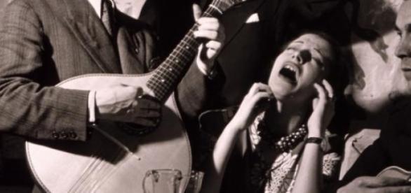 Fado, uma canção típica portuguesa