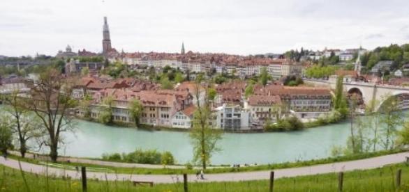 Grosser Muristalden, Berna (Suiza).