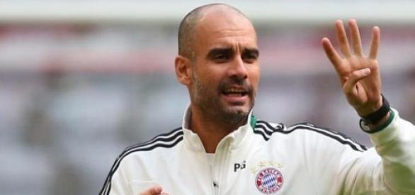Guardiola se solidariza con el Bayern Múnich