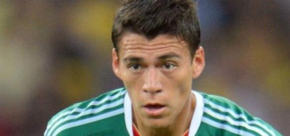 Héctor Moreno seguiría su carrera en Inglaterra