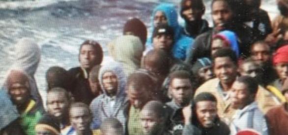 Le désespoir de l'émigration