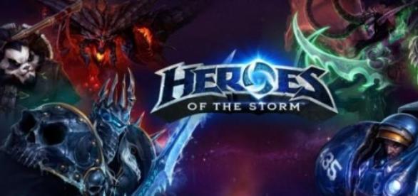 """""""Heroes of the Storm"""" previsto para el 2 de junio"""