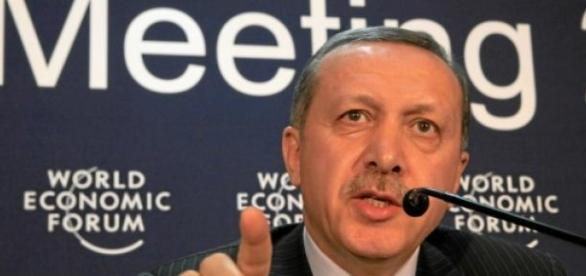 Recep Tayyip Erdogan - Président de la Turquie