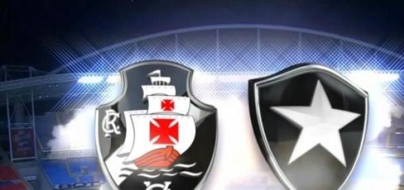 Vasco e Botafogo decidem carioca 2015