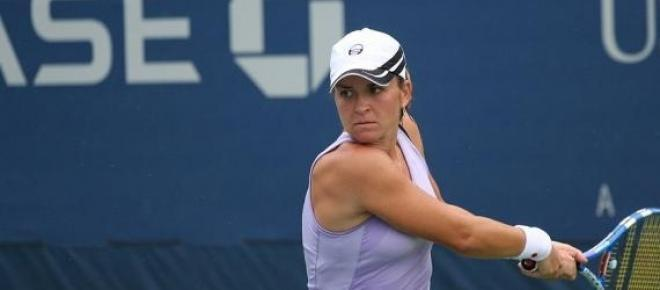 Alexandra Dulgheru, protagonistă la Fed Cup 2015