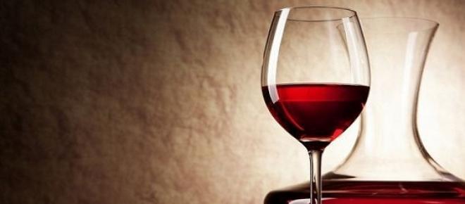Vinul rostu pe care trebuie savurat zilnic.