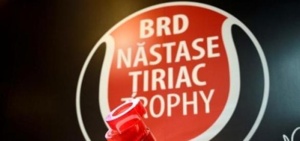 Campionatul de tenis BRD Nastase Tiriac Trophy