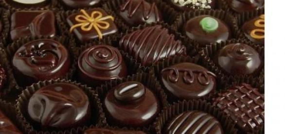 Ciocolata neagra sanatate pentru inima