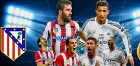 Dos grandes clubs, dos eternos rivales