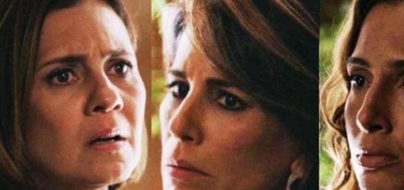 Globo deve recorrer a novo autor para 'Babilônia'