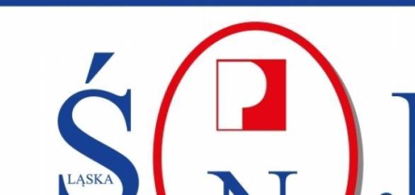 logo ŚNJ, fot RIG Katowice