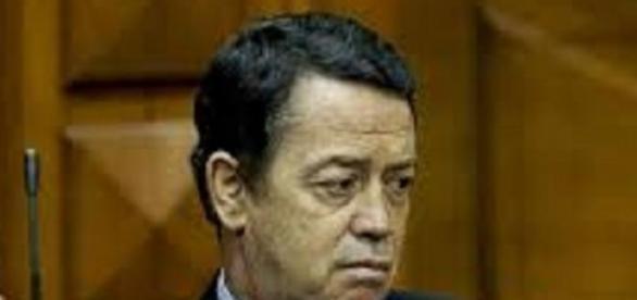 Manuel Pinho pretende obter reforma antecipada