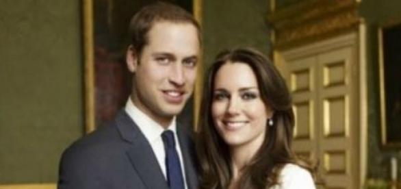 Os ingleses querem que William suceda a Isabel II
