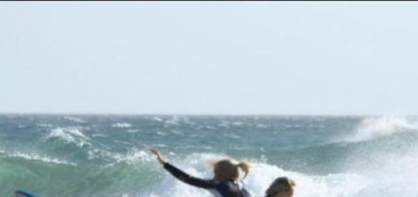 Surfowanie to doskonały sport dla każdego