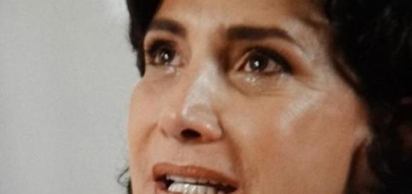 Adriana é assassina de Mauro