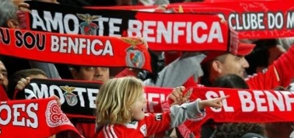 Benfica tem ganho vários títulos nas modalidades