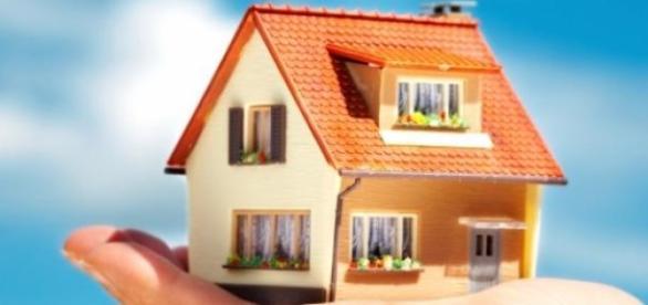 Chegou o momento de comprar sua casa!