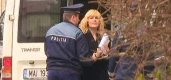 Elena Udrea este acuzată de fapte de corupție