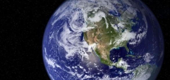 Hoje é dia de comemorar o Planeta Terra