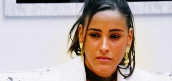 Juliana Lopes teve problemas com heroína