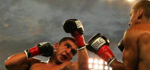 Legendäre Boxer - große Kämpfe