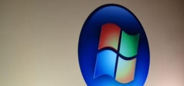 Logo del sistema operativo de Windows