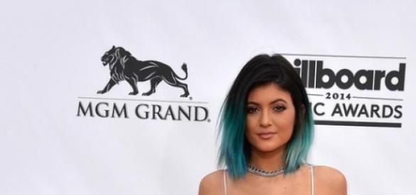Teenager wollen gleiche Lippen wie Kylie Jenner