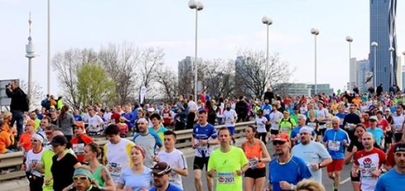Vienna City Marathon 2015 (© Bwag/Commons)