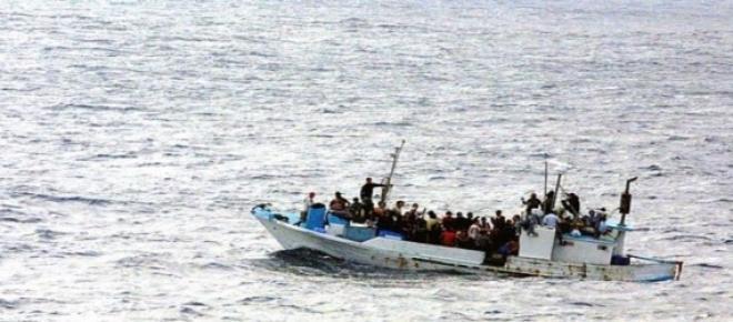 Das Mittelmeer: Seegrab für tausende Flüchtlinge