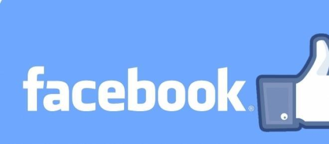 Reteaua de socializare Facebook