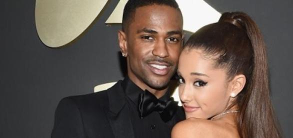 Big Sean e Ariana Grande terminaram o namoro