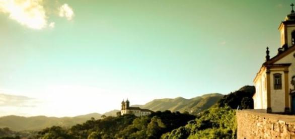 Confira o guia de viagem para Ouro Preto
