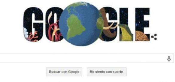 Google: un doodle divertido y eco-friendly
