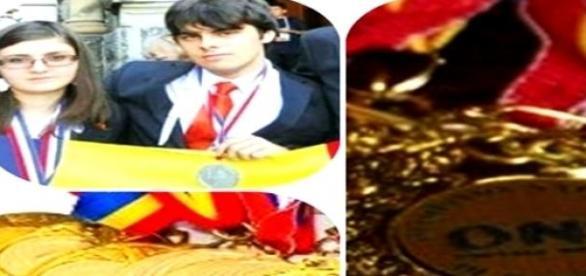 Medaliaţii României, mereu ambasadori ai ţării