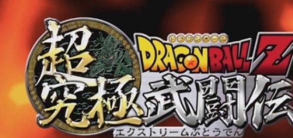 Nuevos juegos de Dragon Ball