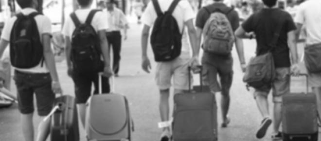 Seis de cada diez jóvenes españoles optan emigrar