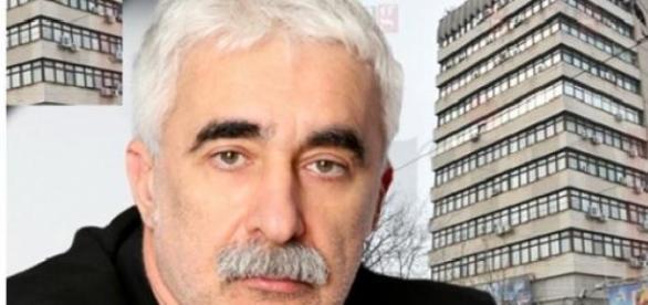 Adrian Sarbu arestat in zi de marti
