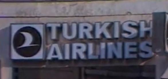 Asala s'attaque à laTurkish Airlines en 1983