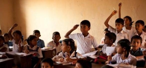 Educação no RJ oferece 2.106 vagas