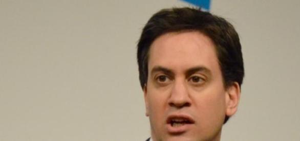 Miliband on Cameron's 'small minded isolationism'