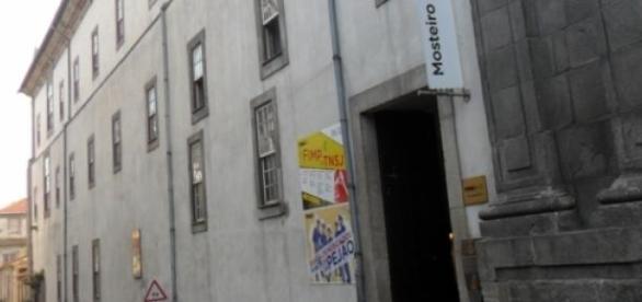Teatro no Mosteiro de São Bento da Vitória