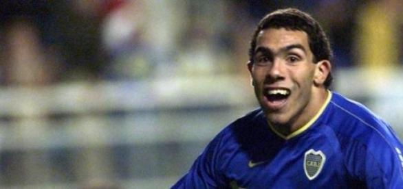Vuelve Tevez, para alegría del mundo Boca