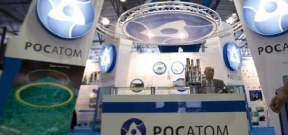 Agentia nucleara Rosatom din Rusia